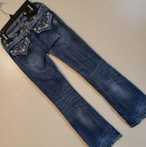 MISS ME jeans